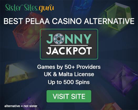 Casinos like Pelaa
