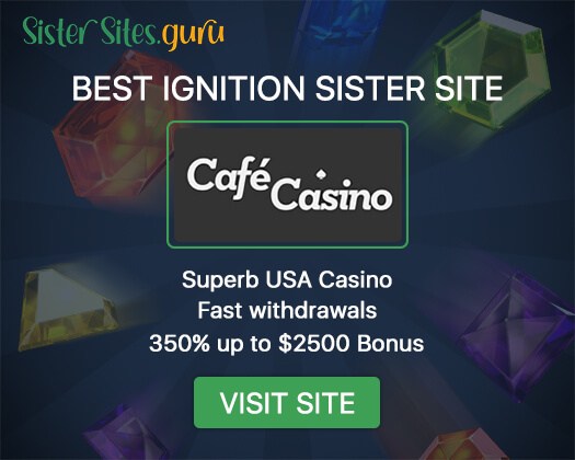Ignition sister sites