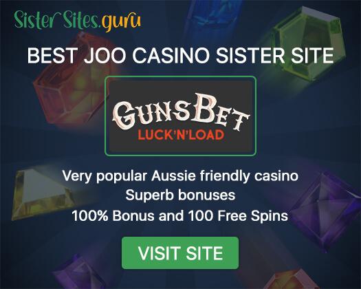 Joo Sister sites