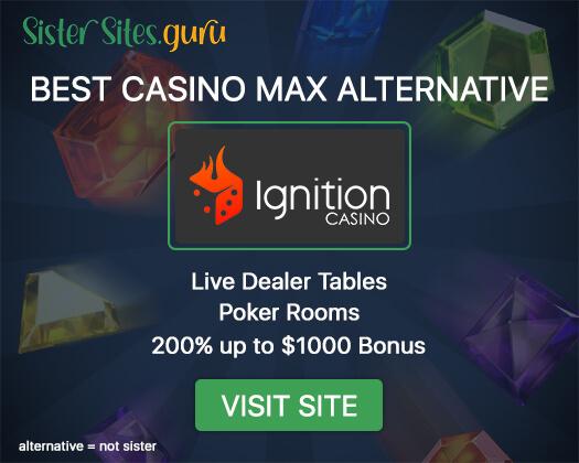 Sites like Casino Max