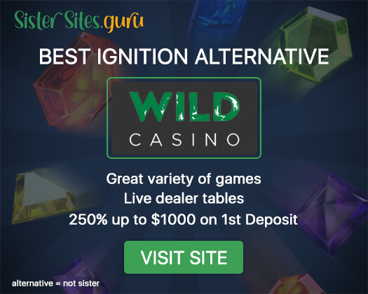 Sites like Ignition