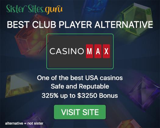Casinos like Club Player