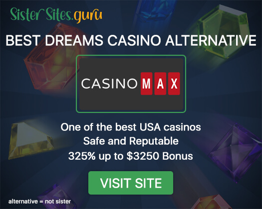 Casinos like Dreams