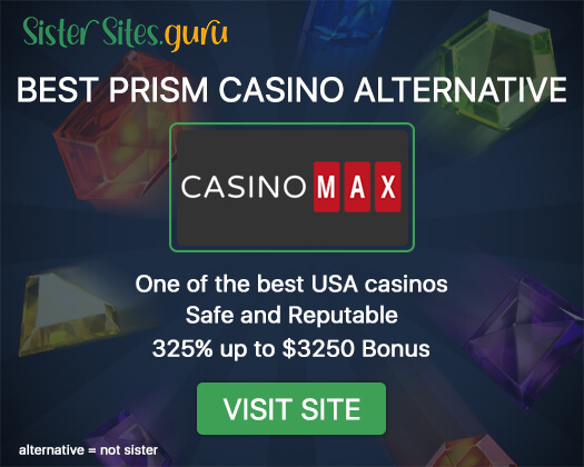 Casinos like Prism