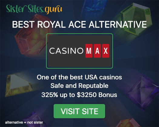 Casinos like Royal Ace