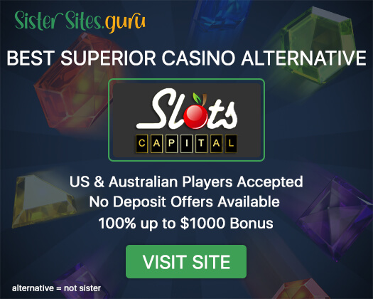 Casinos like Superior