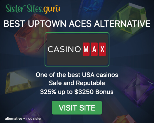 Casinos like Uptown Aces
