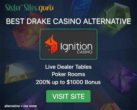 Drake Casino Alternatives