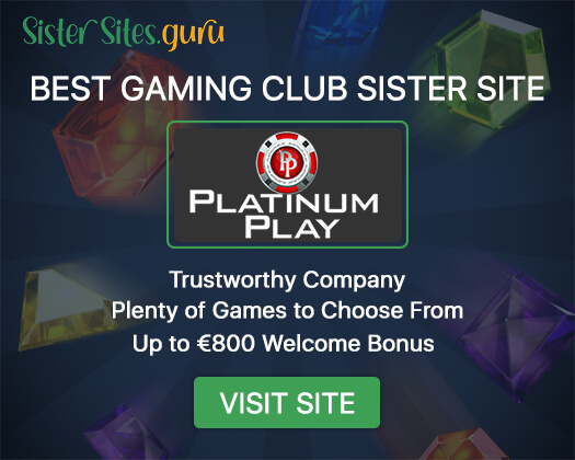 Gaming Club sister sites