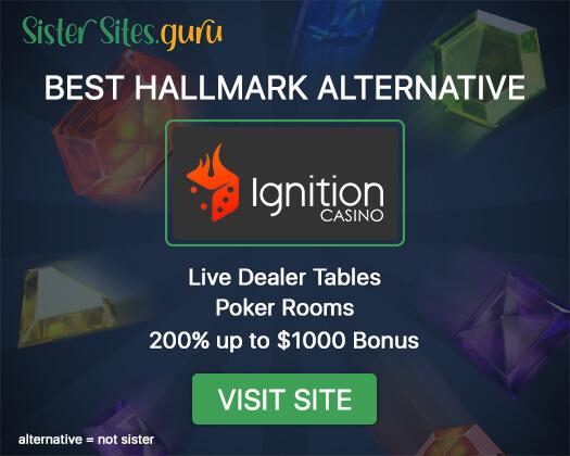 Hallmark Alternatives