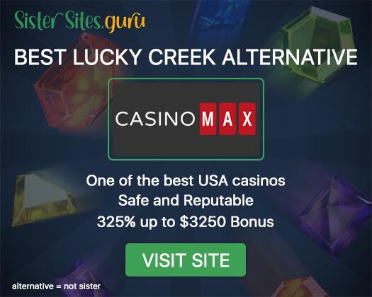 Lucky Creek Alternatives