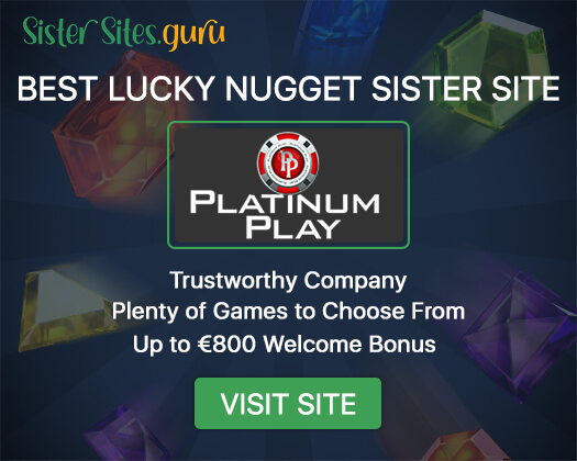 Lucky Nugget sister casinos