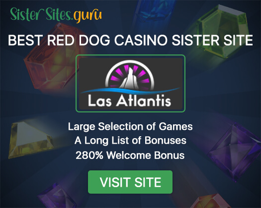 Red Dog sister casinos