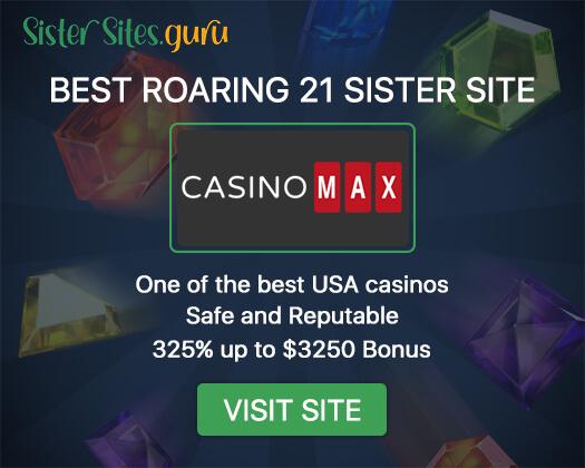 Roaring 21 sister casinos