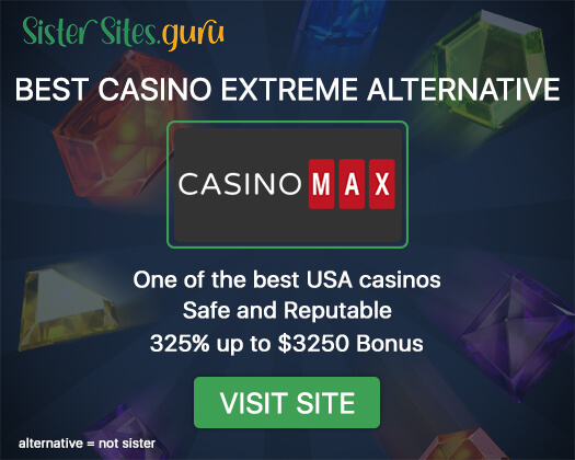 Sites like Casino Extreme