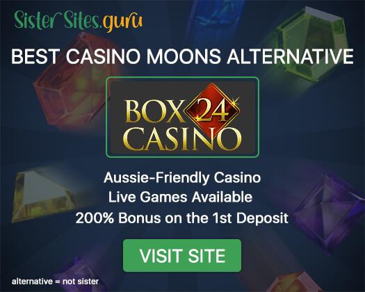 Sites like Casino Moons