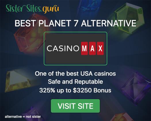 Sites like Planet 7