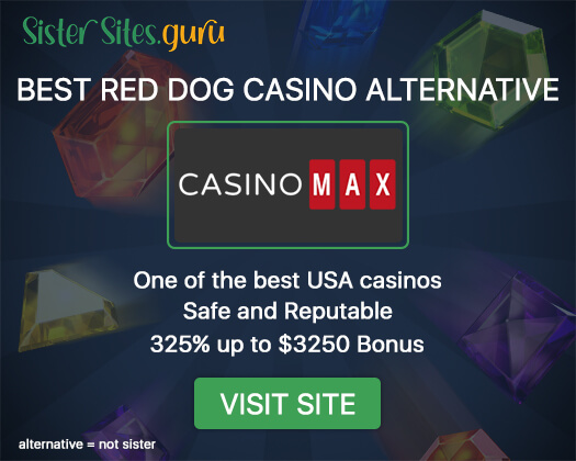 Sites like Red Dog