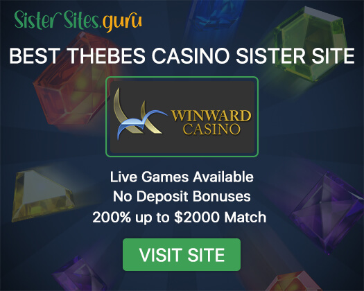 Thebes sister casinos