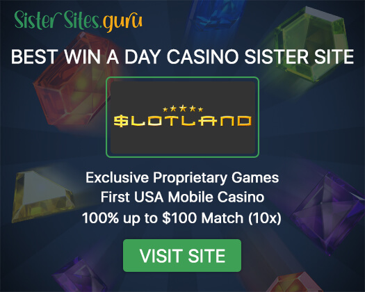 Win A Day sister casinos
